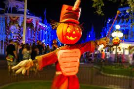 halloween lighting tips. Mickey\u0027s Not-So-Scary Halloween Party At Disney\u0027s Magic Kingdom Lighting Tips T