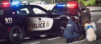 Victim Services Vancouver Police Department
