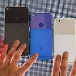 Google will Announce Pixel 2 on Oct. 4