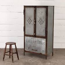 metal industrial furniture. Industrial Metal Cabinet Furniture H