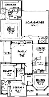 plan 63 311 floor plan