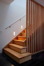 basement stairwell lighting. contemporary home in victorian bushlands basement stairwell lighting