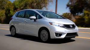 2016 Honda Fit Reviews Canada