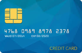 Credit Company From – Test Card Credithappy Card®