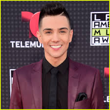 Who Is Luis Coronel Get To Know The Chart Topping Regional