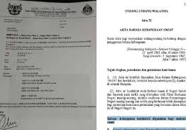 Two Johor Leaders Clarify Letter That Annoyed Johor Sultan Was
