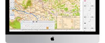 Ortelius Map Design Software For Mac Os X Mapdiva