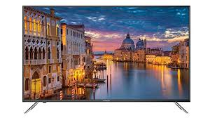 Geek Daily Deals \u2013 Ready to upgrade your viewing experience without spending too much money? This 50-Inch 4K TV is an amazing deal today! Jul. 8, 2018: Hitachi Ultra HD for