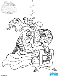 Small Picture Coloring Pages Barbie Coloring Books Free Download Barbie Mermaid