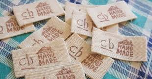 Diy Clothing Label 7 Unique Diy Clothing Labels Mabey She Made It