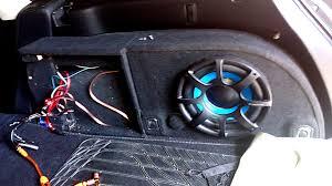 <b>Усилитель Blaupunkt VA275</b> вместо pioneer — Subaru Outback ...