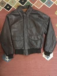 top flight jacket