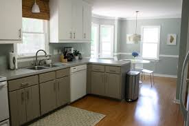 Painting Kitchen Cabinets Grey Paint Veneer Kitchen Cabinets White 15542520170422 Ponyiexnet