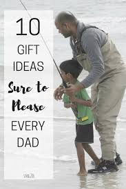 10 Gift Ideas That Are Sure to Please Every Dad | VMG206 - VMG206