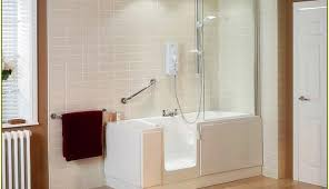 full size of small bathroom walk in bath shower combinations walk in shower and bath