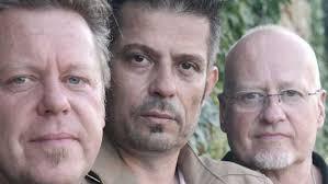 März, die Herren Richie Arndt, Timo Gross und <b>Alex Conti</b> die Koffer ihrer <b>...</b> - Conti-2c-Arndt-26-Gross-6-1-