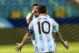 موعد مباراة البرازيل والأرجنتين القادمة في تصفيات كأس العالم أمريكا  الجنوبية والقنوات الناقلة - بوابة مولانا