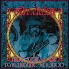 High Priest of Psychedelic Voodoo