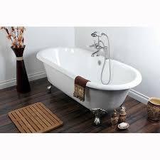 cast iron bathtub with claw feet 50 best bathtubs images on