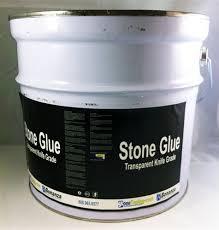 Mad Max Stone Glue, Gallon
