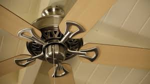 ceiling fan not cooling you off maybe