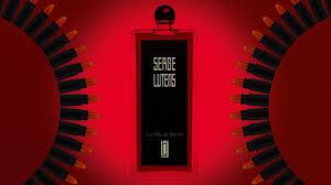 <b>Serge Lutens : LA FILLE</b> DE BERLIN @ Parfumerie Parfuma ...