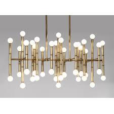 full size of excellent meurice rectangle chandelier robert abbey jonathan adler sputnik lighting john knock off
