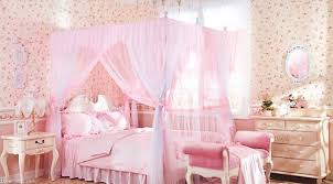 Canopy Beds - It is a fantasy of almost every girl to have canopy . Lies And Damn About Bed Pink | BangDodo