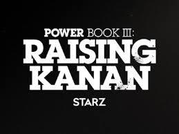 Power Book III: Raising Kanan: Release ...