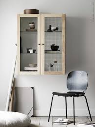 Diy Wired Vitrine Ikea Cabinets Ikea Living Room Living