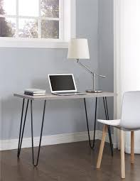 cheap desks for home office. This Chic Desk With Vibrant, Adorable Hairpin Legs That\u0027ll Help Modernize Your Space. Cheap Desks For Home Office O