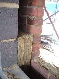 cavity wall insulation facts mass
