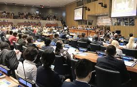 В ООН представлен доклад ЕЭК о достижении Целей устойчивого  В ООН представлен доклад ЕЭК о достижении Целей устойчивого развития в регионе ЕАЭС