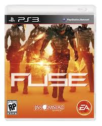 fuse insomniac games adds more colour to the game based on fan fuse box art