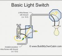 wiring diagram simple electrical wiring diagrams basic light wiring diagram switch to light at Wiring Switch Diagram
