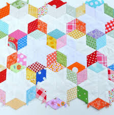 10 best quilt blocks images on Pinterest | Basic grey, Carpets and ... & 6 Point Diamond Paper Piecing by Pleasant Home, via Flickr. Patchwork QuiltingQuilting  IdeasHexagon QuiltingQuilting PatternsPaper Piecing PatternsEnglish ... Adamdwight.com