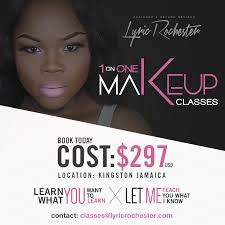 one on one makeup cles