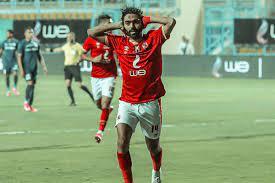 الكشف عن هوية النادي السعودي وتفاصيل عرضه لضم حسين الشحات