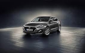 Hyundai I30 Designer All New Hyundai I30 Fastback Revealed Manufacturer News