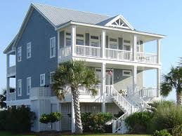 beach house plans on pilings. Inspiration Plan Beach House Plans On Pilings