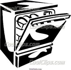 dishwasher clipart black and white. dishwasher%20clipart dishwasher clipart black and white h