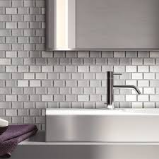 ecoart wall tile stickers l and stick self adhesive wall tile 10 x 10