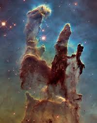 Image result for birth of stars