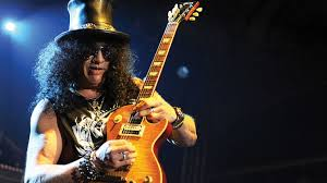 slash seen here in 2016 was unhappy with his tone on appetite for destruction
