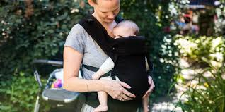 The Best Baby Carriers: Reviews by Wirecutter | A New York Times Company