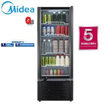 Msc Vending Machine Fascinating RM4848 MIDEA SHOWCASE 48L MSC48BE BLACK COLOUR