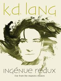 Kd Designs Ri Amazon Com Watch K D Lang Ingenue Redux Live From The