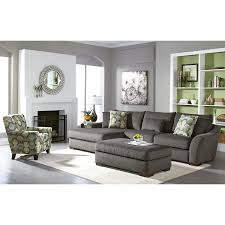 Modern Living Rooms Furniture Brookside Ii Spa 2 Pc Sectional Furniture Rooms Furniture And