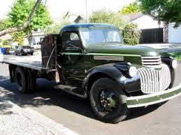 TopWorldAuto >> Photos of Chevrolet FlatBed - photo galleries