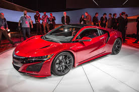 2018 honda nsx. unique 2018 honda will launch new electric plug in hybrid models 2018 throughout  nsx throughout honda nsx